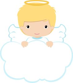 4shared - Ver todas las imágenes de la carpeta ANGELS-BOYS-grafosclipart Boarders And Frames, Baby Favors, Angel Crafts, Monthly Themes, Christmas Crochet Patterns, Christmas Crafts For Kids, Baby Cards, Paper Design, Rock Art