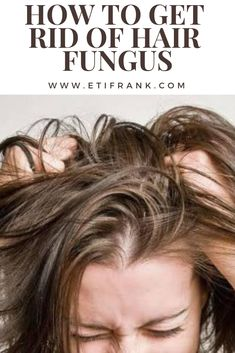 One of the ways you may develop a fungus problem is by having a scalp filled with accumulated dead cells, oil and pollutants. Among the various fungi... #haircare #haircaretips #hairgrowth #naturalremedies #fungus