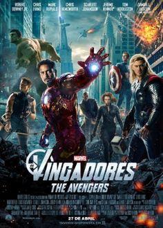 """""""Se não podemos salvar a Terra, com certeza iremos vingá-la."""" - The Avengers (Os Vingadores)"""