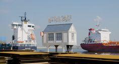 Afbeeldingsresultaat voor bar amsterdamse haven