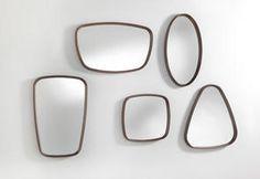 Le collezioni casa di Porada: mobili di design d'alta gamma in legno, acciaio, vetro, pelle - Elle Decor Italia