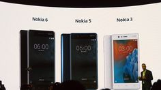 After huge success of selling out all available units in just 60 seconds in China, HMD global has decided to launch the Nokia's new dual SIM versions