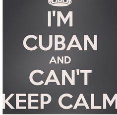 Cubana YES!