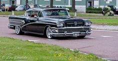 Buick Roadmaster 75    -58 by stenholsfoto, via Flickr