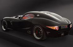 Trident Iceni Magna by Trident Sportscars