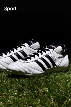 hot sale online 732e8 846eb adidas Launches Limited Edition White Copa Mundial Soccer Boots, Football  Boots, Soccer Cleats,