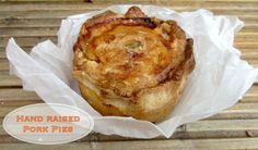Hand Raised Pork Pie | Patisserie Makes Perfect
