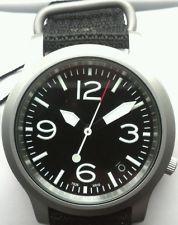 Seiko SNK809 Mod Pilot / Military / Aviator / Flieger dial