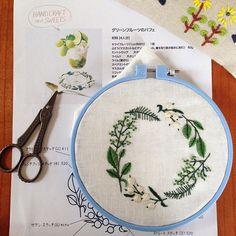 1000のステッチ Embroidery - Google 検索
