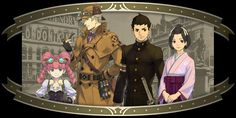 The Great Ace Attorney 2 gets a ton of new screenshots, makes me want it even more: NewThe Great Ace Attorney 2details have been released…