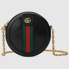 credit card how to get a Runde Ophidia Mini-Schultertasche GucciGucci Card Ui, Credit Card Design, Gucci Store, Best Credit Cards, Shopper, Leather Crossbody Bag, Crossbody Bags, Leather Bag, Hobo Bag