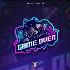 Fiverr freelancer will provide Graphics for Streamers services and create professional twitch or mixer logo, overlays and screens including Panel Design within 2 days Make Your Own Logo, How To Make Logo, Pintrest Logo, Mobile Logo, Friend Logo, Game Logo Design, Artist Logo, Creative Logo, Logo Images