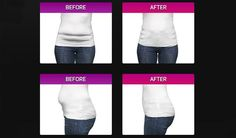 Would this actually work to conceal the muffin top tummy flab? Hard to say