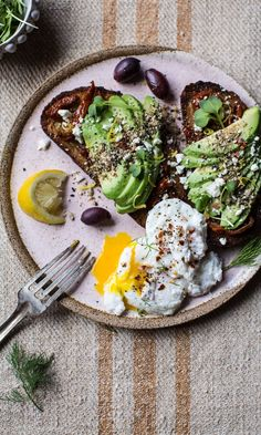 These avocado recipes are so healthy (apparently) and can make you live longer?? What??