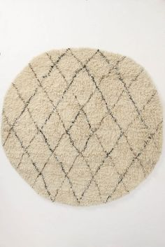 Flokati Diamonds Rug, Round  Online Exclusive  style # 22514178  Write a review  Be the first to write a review.  $798.00–$1,998.00