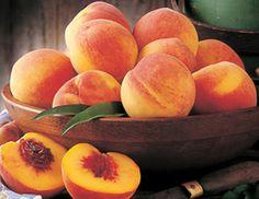 Georgia Peaches   Spring & Summer Selections - Pittman & Davis #GeorgiaPeaches #peaches #buypeaches
