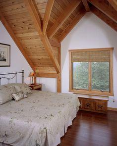 Bedroom Dormers Design Ideas Pictures Remodel And Decor Guest - Bedroom with dormers design ideas