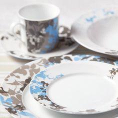 Loveramics - 20-Piece Amisi Dinnerware Set via TasteCentral