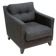 I like this chair for when we replace our current furniture way down the road.