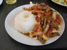 Prepara un delicioso lomo saltado para este fin de semana | Peru.com