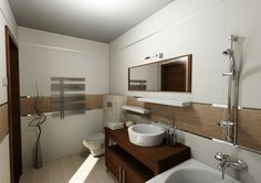Grafické návrhy koupelny zdarma | SIKO Bathroom Lighting, Vanity, Mirror, Furniture, Home Decor, Bathroom Light Fittings, Painted Makeup Vanity, Homemade Home Decor, Lowboy