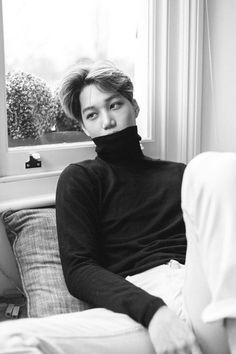 """With fans eagerly anticipating the release of their comeback, male group EXO released their first video teaser for """"Call Me Baby"""" featuring member Kai. Taemin, Shinee, Exo Kai, Chanyeol Baekhyun, Kokobop Exo, Daejeon, Capitol Records, Eunhyuk, Running Man"""