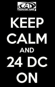 24 Day Challenge #Advocare http://www.advocare.com/130644459