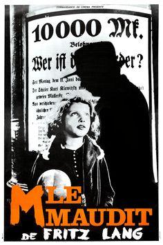 M le Maudi - M - Fritz Lang (1931)