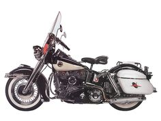 Harley-Davidson FLH Duo Glide (1958)