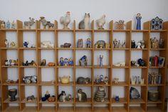 【楽天市場】特集 Lisa Larson 工房見学   大人のためのデザイン雑貨店 フリーデザイン 楽天市場店