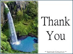Salmiah Collection: Thank You Card 29