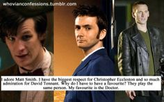 Whovian Confessions- Well said!