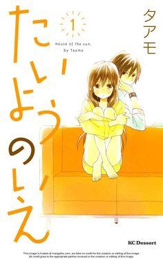 #Manga Taiyou no Ie 1 : Lonesome Boy and Lonesome Girl