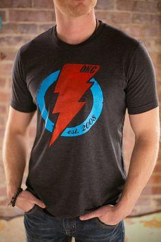 Thunder shirt: