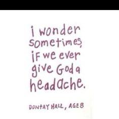 I know I do!!!