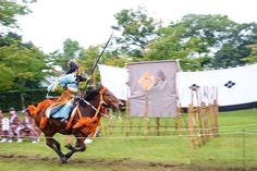 Horseback Archery Kyoto Japan