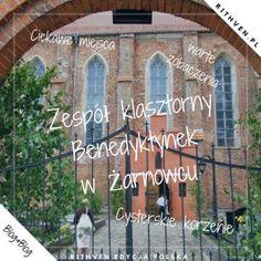 Zespół klasztorny Benedyktynek w Żarnowcu
