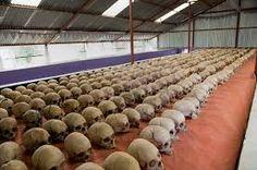 massacre of Kibeho Rwanda