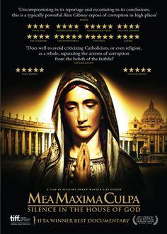 Mea Maxima Culpa: Silence in the House of God (2012) - Alex Gibney