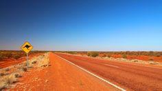 Australian man \'walks 100km\' through outback after crash ift.tt/2iUFS4Z