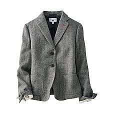 WOMEN Ines Soft Tweed Jacket