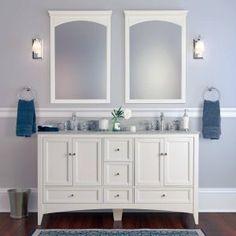 Newquay Narrow Floor Standing Bathroom Cabinet  Httpfighting Impressive Bathroom Vanities Nj Inspiration