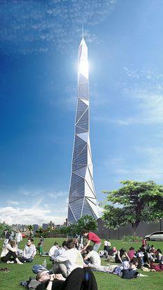 BH Tower - The Skyscraper Center