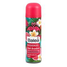 Balea Shaving Gel Pink Grapefruit 150 ml | Get Some Beauty