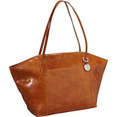 Hobo  Patti Shoulder Bag - Caramel - via eBags.com!