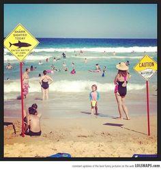 Meanwhile in Australia (No F*cks Were Given)