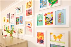Your very own, instant and personal gallery.