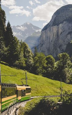 Exploring the Swiss Alps   A Royal Ride to Männlichen and Hiking Down