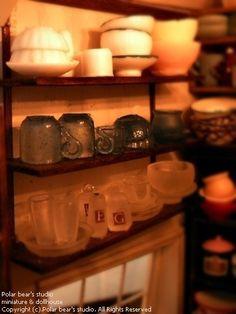 Studio Soo :: Antique General Store.
