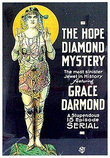 Is The Hope Diamond Cursed